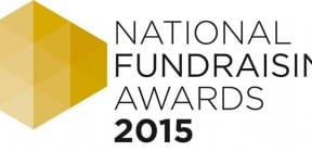 National Fundraising Awards 2015