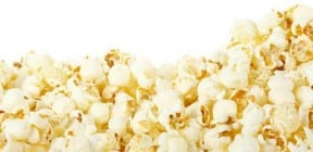 Popcorn - by Andersphoto on Shutterstock.com