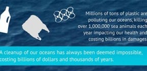 Prezi Causes - The Ocean Cleanup