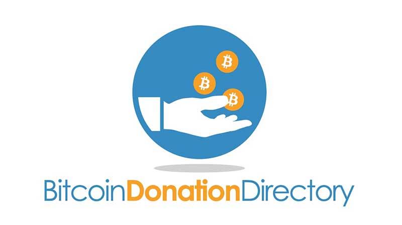 Bitcoin Donation Directory