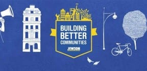 Jewson Building Better Communities