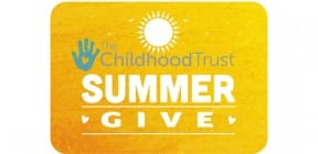 The Summer Give