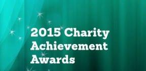Lloyds Bank Foundations 2015 Charity Achievement Awards