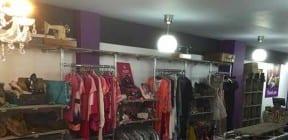 Haven House boutique charity shop