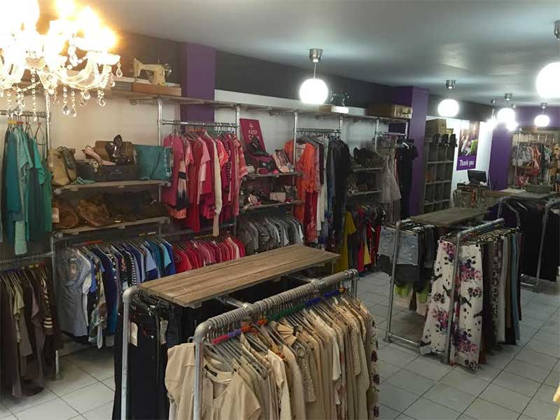 Children S Hospice Opens Its First Boutique Charity Shop
