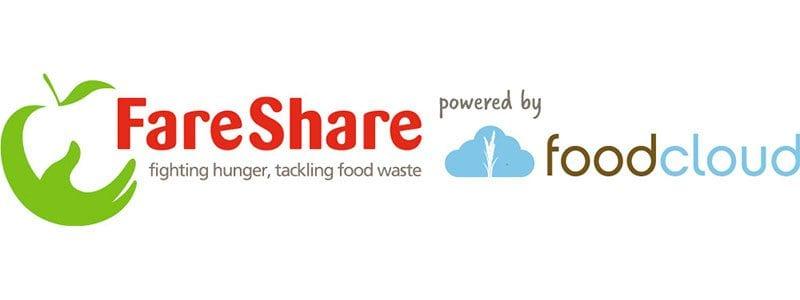 FareShare FoodCloud