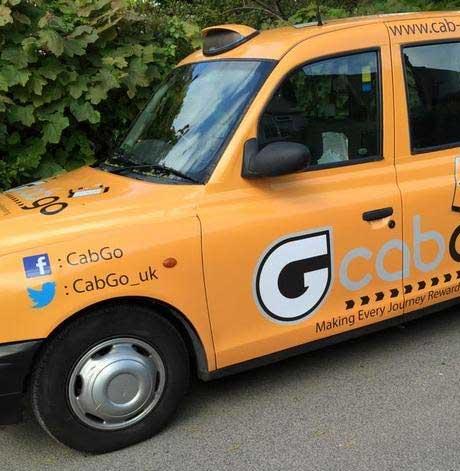 CabGo taxi