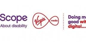 Scope Virgin Media partnership