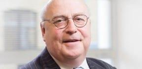 Sir Stuart Etherington, CEO at NCVO