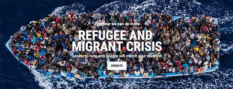 refugee crisis match