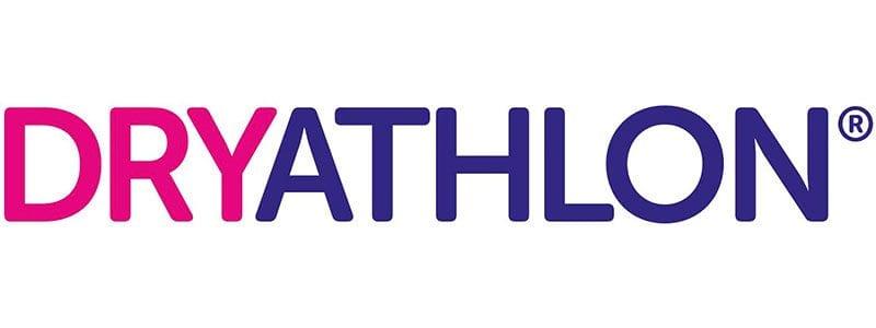 Dryathlon logo - Cancer Research UK